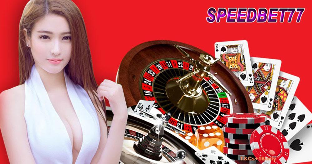 Daftar Situs Judi Casino Untuk Bermain Judi Roulette Terbaik