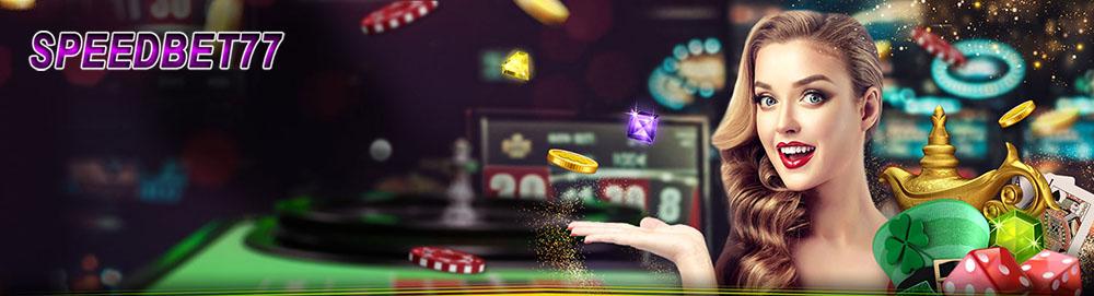 Game Populer Di Situs Casino Online