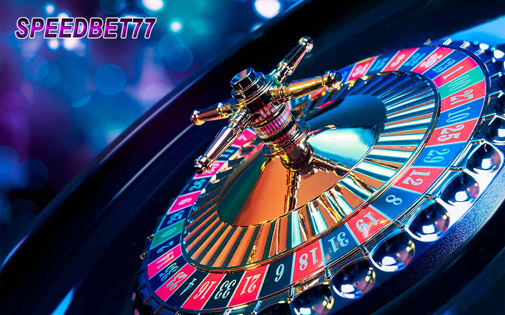 Judi Roulette Terbaik