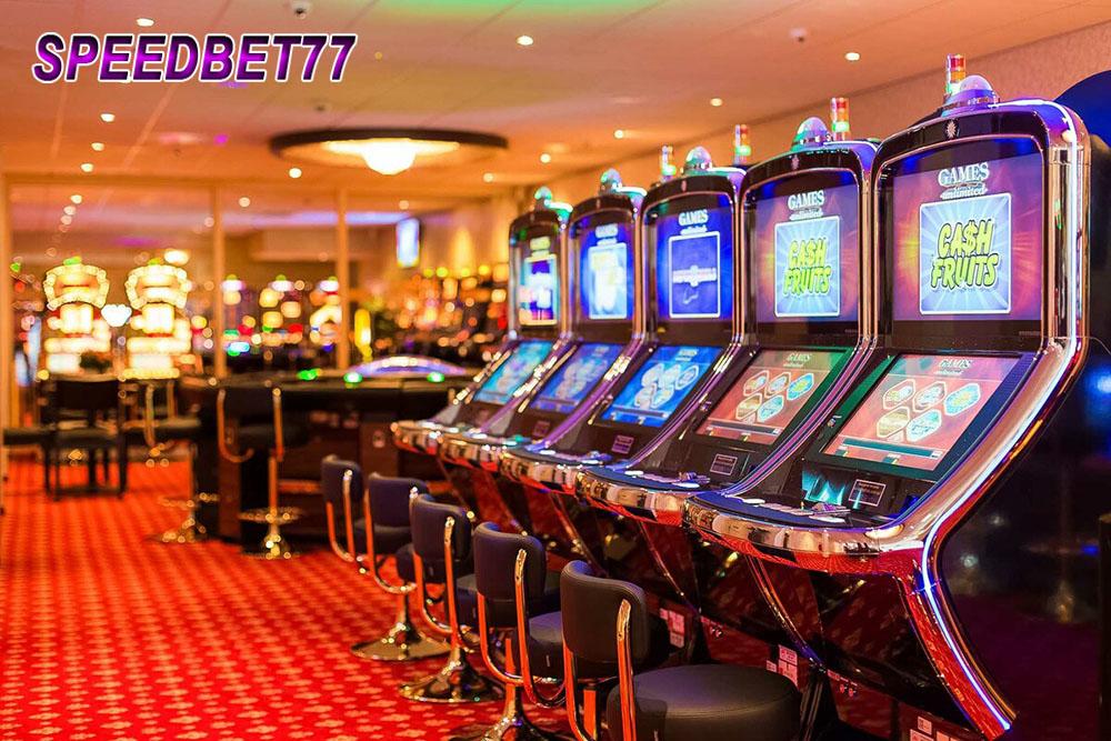Permainan Judi Slot Online Di Situs Judi Online Terpercaya 2020