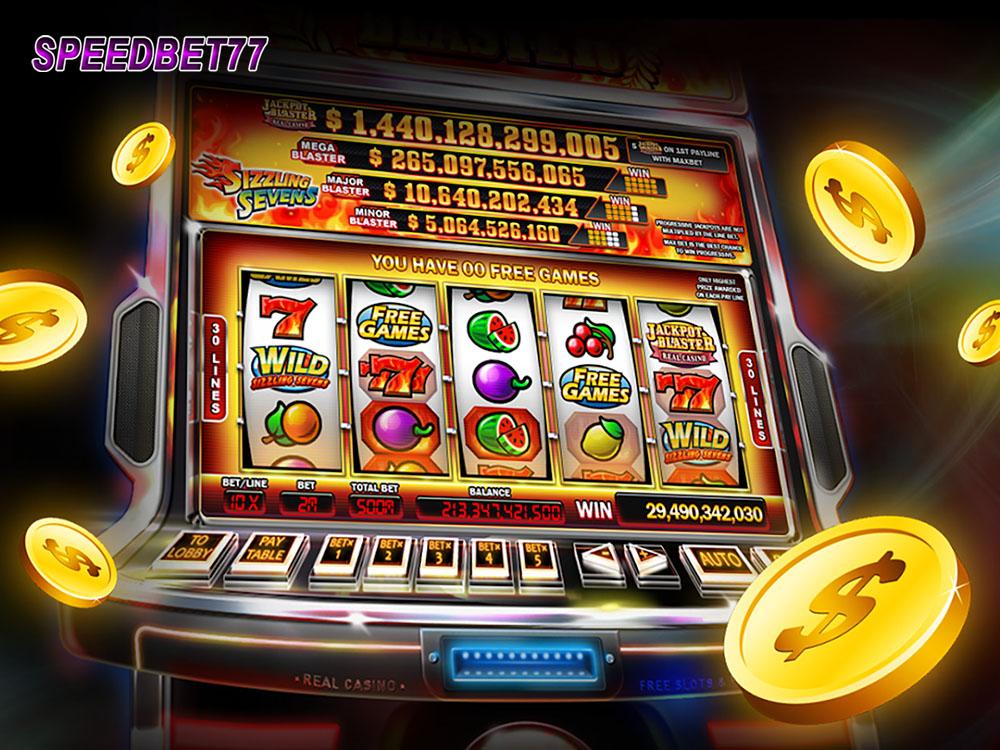 Transaksi Deposit Dan Withdraw Dalam Situs Judi Slot Online Terpercaya