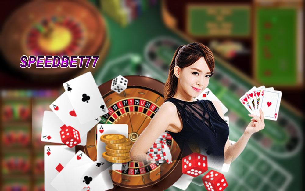 Agen Casino Online Indonesia Yang Banyak Dicari