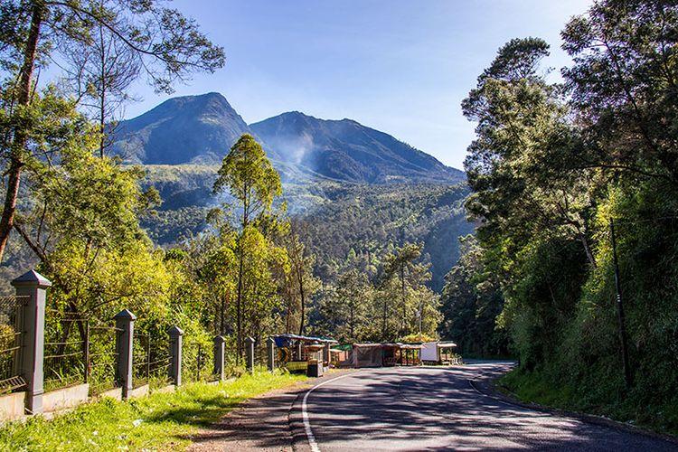 5 Tempat Wisata di Sekitar Gunung Lawu