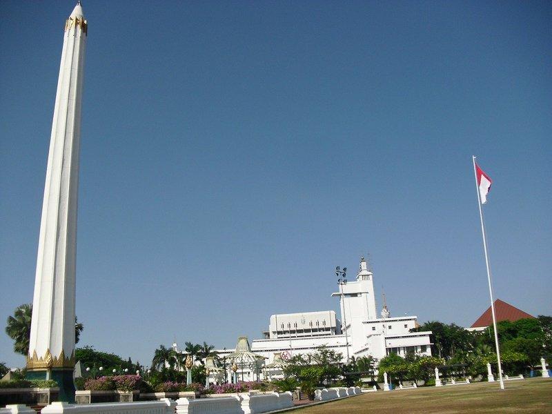 6 Destinasi Wisata Tempat Bersejarah Di Surabaya