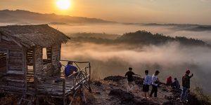 Gunung Ireng Patu