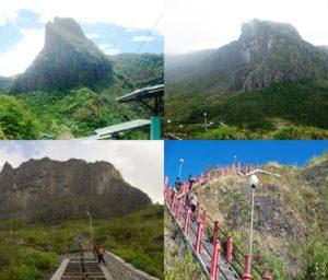 5 Tempat Wisata Gunung Kelud dan Sekitarnya
