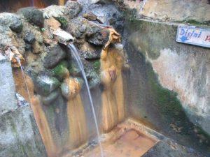 Air Panas Pancuran Telu