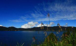 Danau Kamakawalor