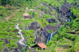 Dusun wisata Nglanggeran
