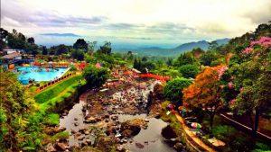 Loka Wisata Baturraden
