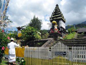 Pura Parahiyangan Agung Jagatkarta, Potret Toleransi Sosial