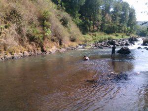 Sungai Comal