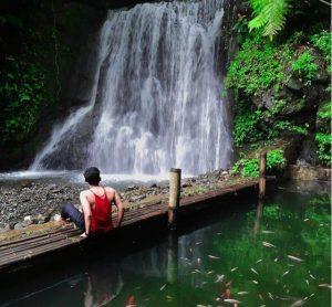 Tawangmangu Si Cantik Nan Eksotis