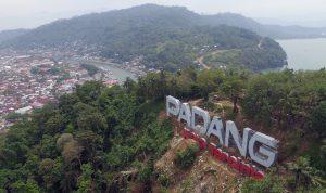 Tebing Gunung Padang, Sumatera Barat