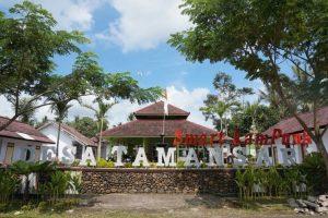 Desa Taman Sari