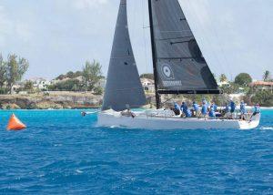 Pelarian Dimenit Terakhir Ke Barbados Sailing Week di Tahun 2020