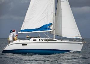Barbados Sailing Week Coastal Series Pemenang Muncul Dengan Satu Balapan Tersisa