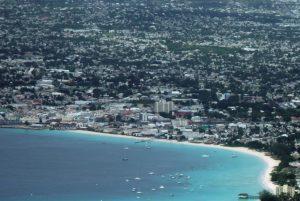 Persaingan memanas di Seri Barbados Putaran Gunung Gay