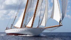 Pekan Berlayar Barbados Januari