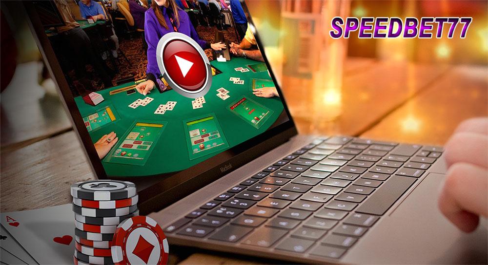 Beberapa Keuntungan Dari Permainan Judi Di Situs Judi Online