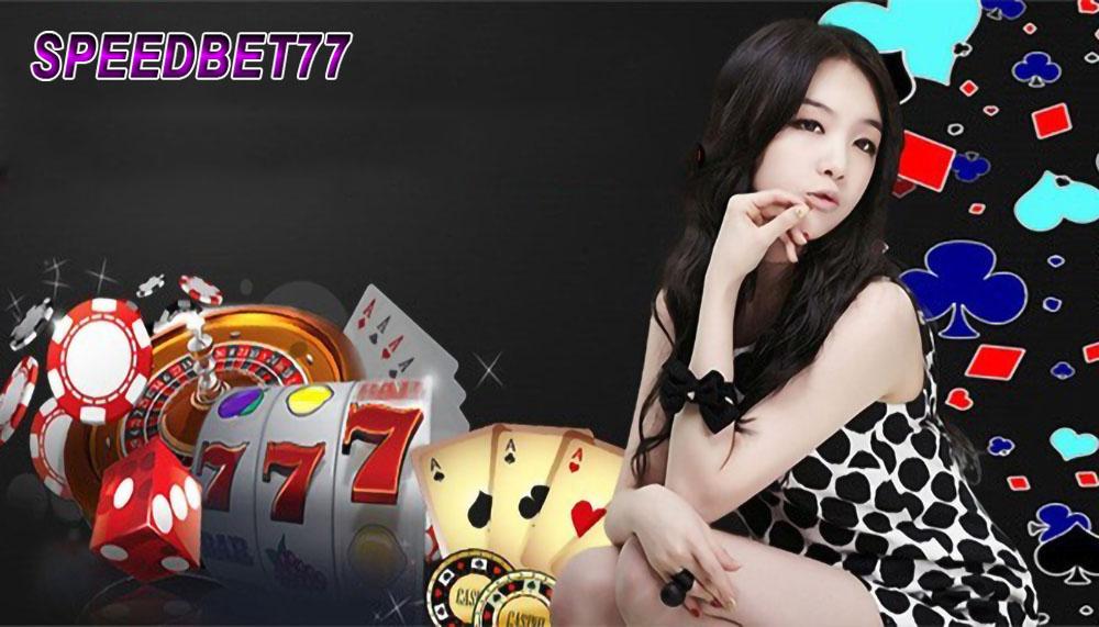 Inilah Wahana Permainan Casino Online Terbaik