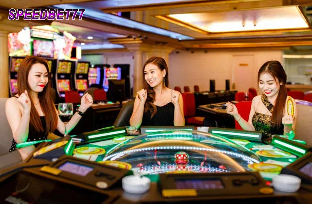 Main Judi Casino Online Tanpa Takut Gagal