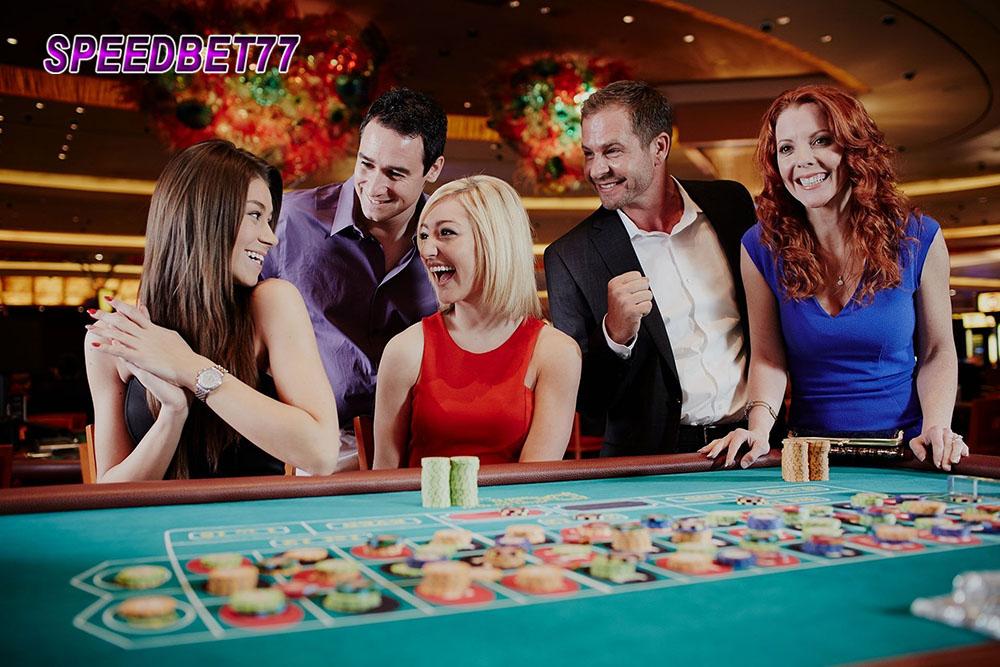 Strategi Menang Judi Casino Online Yang Paling Mudah