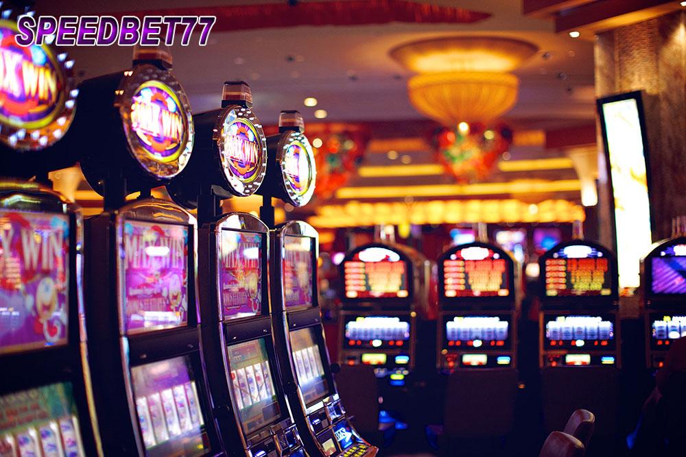 Berbagai Jenis Slot Online Terpercaya Yang Wajib Diketahui Oleh Pemula