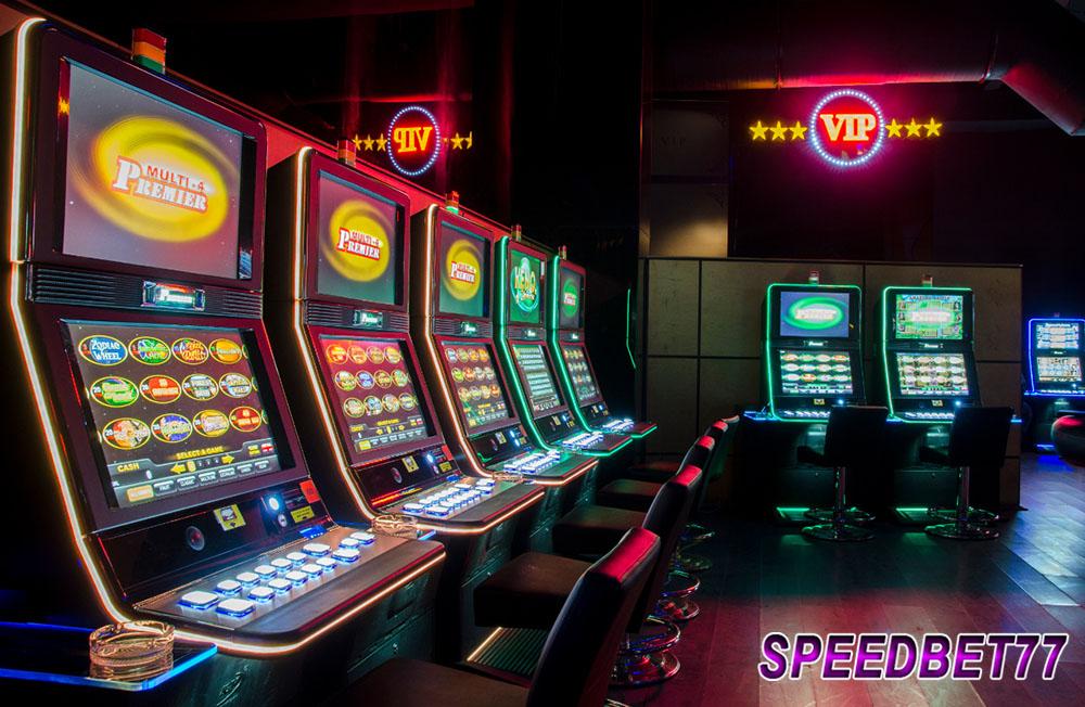 Memilih Agen Casino Online Terpercaya Menjadi Suatu Keharusan