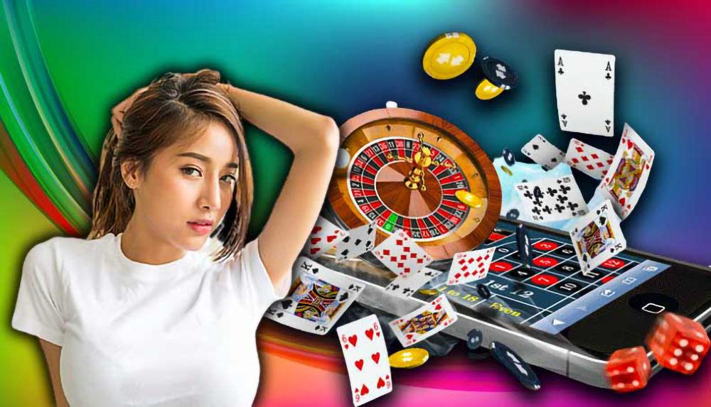 Cek Sistem Keamanan Sebelum Gabung Agen Casino Indonesia Online