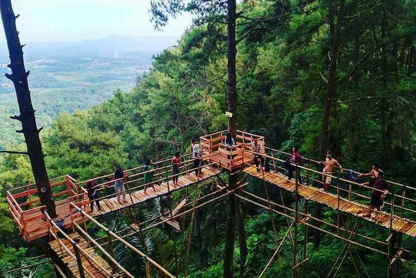 Wisata di Batang Terbaru dan Hits yang Harus Dikunjungi