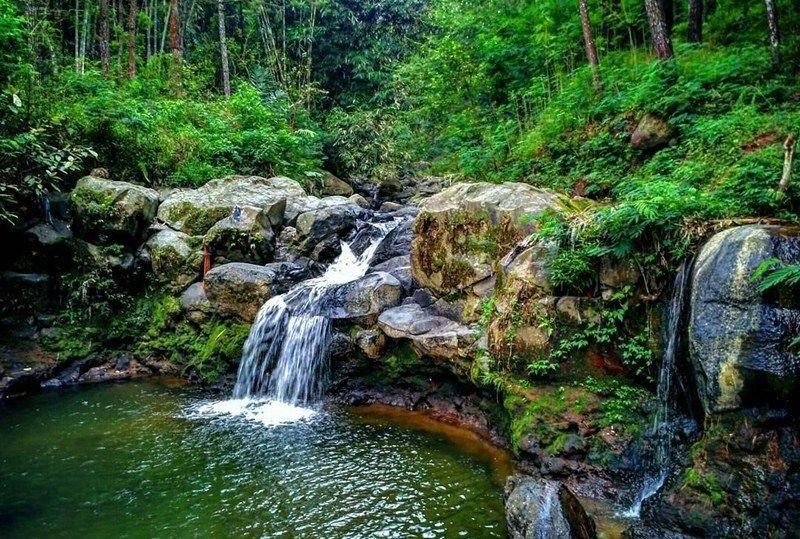 Tempat wisata di Pemalang Bernuansa Alam dan bikin Memukau