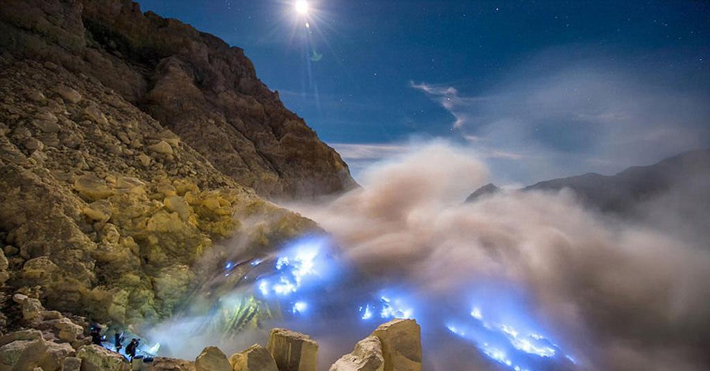 5 Tempat Wisata Sekitar Gunung Ijen Banyuwangi