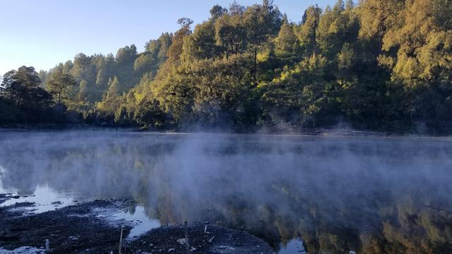 5 Tempat Wisata di Kaki Gunung Semeru