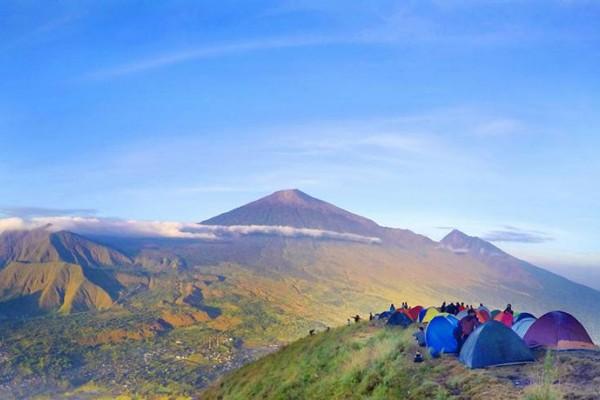 7 Referensi Tempat Wisata di Kaki Gunung Rinjani